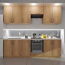 Кухня Арабіка 2,6 м (врізна мийка)