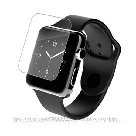 Захисне скло ProGlass для Apple Watch Series 1 38mm, Watch Series 2 38mm, Watch Series 3 38mm, фото 2