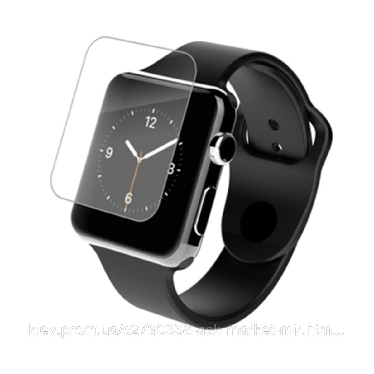 Захисне скло ProGlass для Apple Watch Series 1 38mm, Watch Series 2 38mm, Watch Series 3 38mm