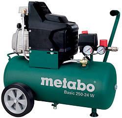 Компрессор Metabo Basic 250-24 W 601533000, КОД: 2403639