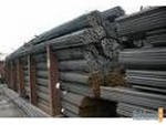 Арматура строительная стальная кл. А 400, А 500