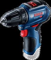 Акумуляторний дриль-шурупокрут Bosch Professional GSR 12V-30
