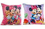 Детские подушки с Микки Маусом Копица 2 вида арт.24970, фото 2