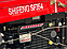 Мінітрактор SHIFENG SF354, фото 7