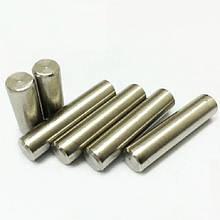 Штифт циліндричний загартований DIN 6325