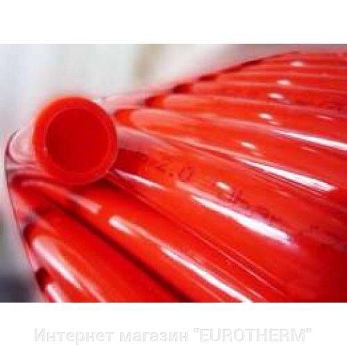 Труба Для Теплого Пола Ecoplastic 16х2 PE-RT Oxy Stop