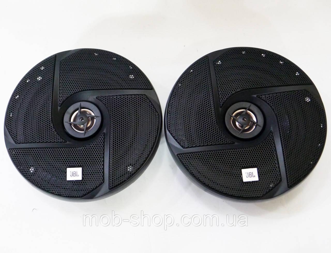 Автомобільні динаміки 13 см JBL GT6-5 (105Вт) (2х полосні динаміки колонки розмір 13см)