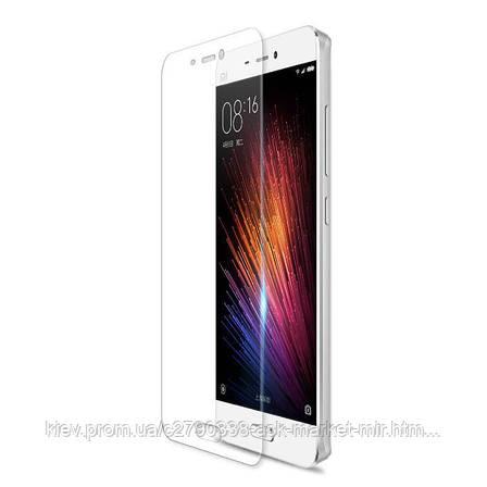 Защитное стекло ProGlass для Xiaomi Mi5, Mi5 Pro, фото 2
