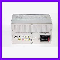 """Магнітола Pioneer 76-21 2din 6,2"""" Екран + AV-in + пульт на кермо, фото 2"""