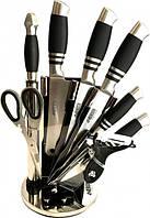 """Набір ножів """"Benson"""" (8шт) BN-402"""