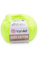 Yarnart Cotton Baby(бебі коттон) -
