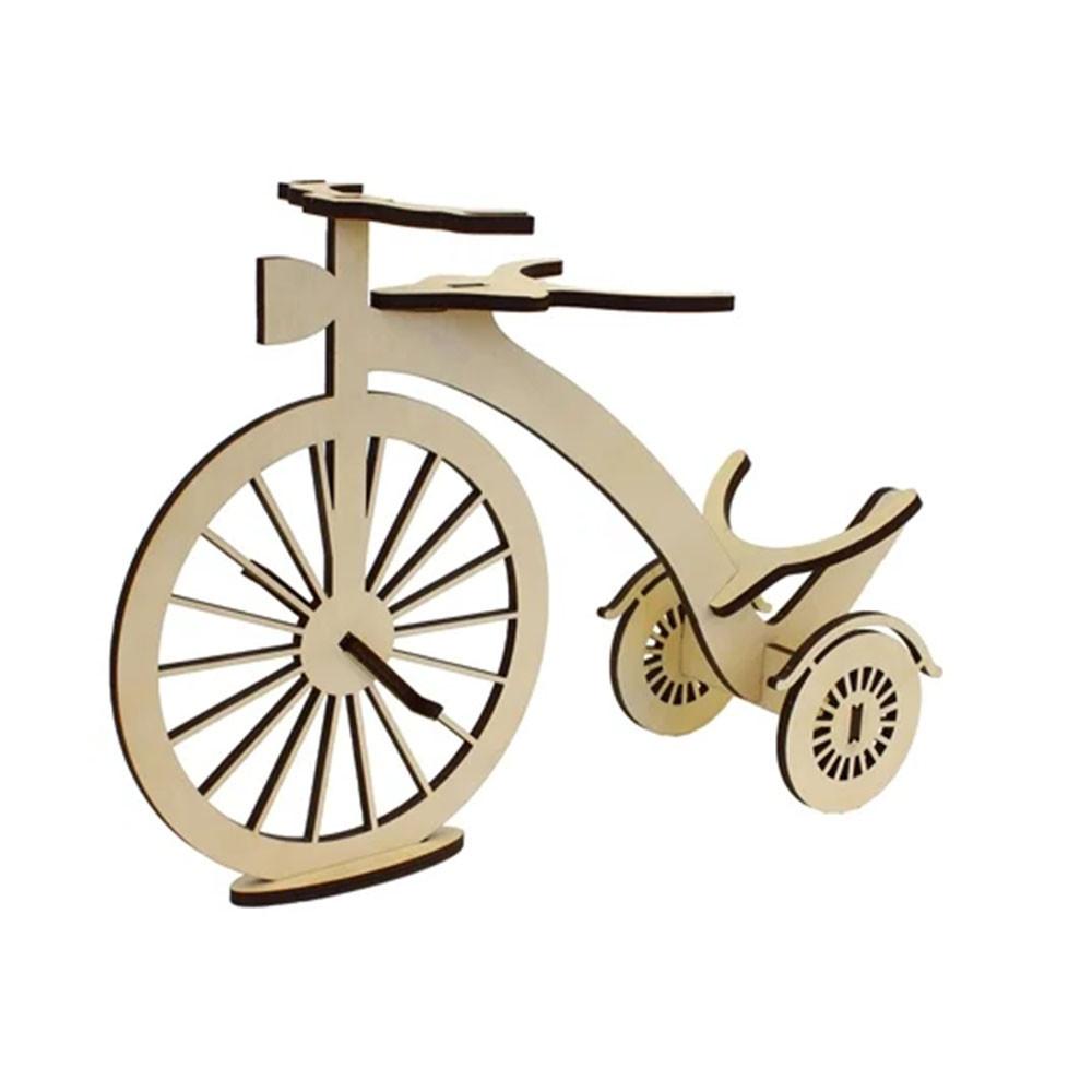 """Декоративная подставка для вина """"Велосипед"""""""