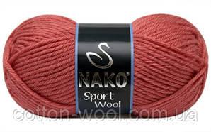 Nako Sport Wool (Спорт вул) 11224