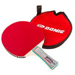 Ракетка для настільного тенісу Donic 820(707)