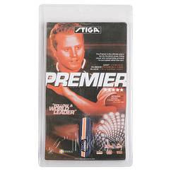 Ракетка для настільного тенісу Stiga Premier (дубл.)