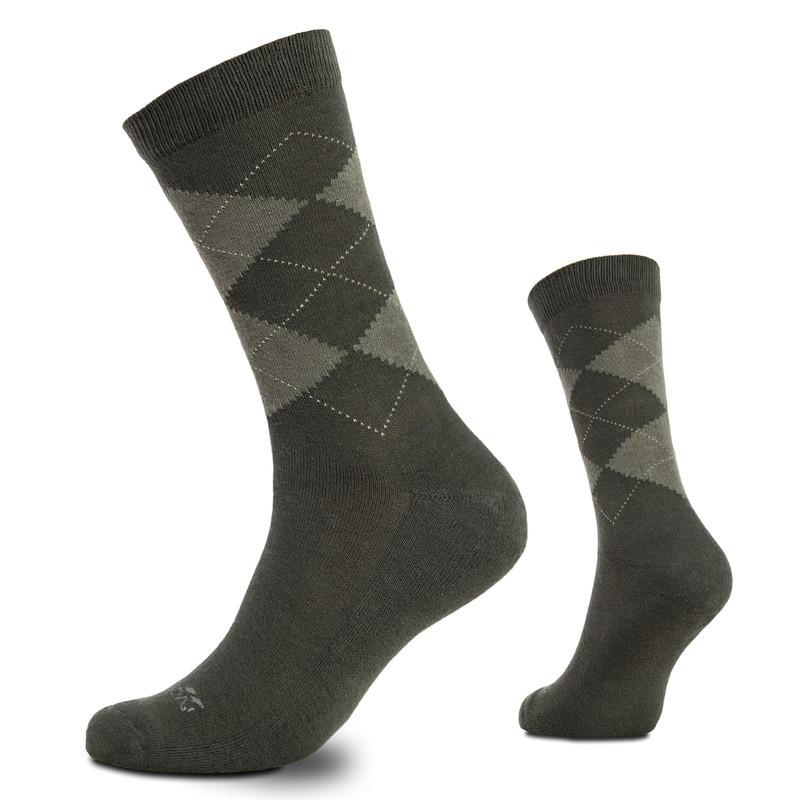 Оригинал Антибактериальные носки Pentagon PHINEAS SOCKS EL14012 Medium, Койот (Coyote)