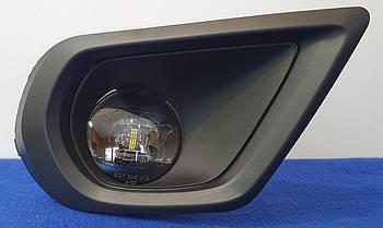 Противотуманные LED фары Subaru Forester  2013 - 2018
