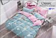 5D постельное белье.Евроразмер.Фланель байка, фото 5
