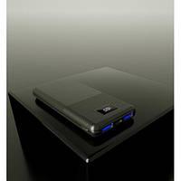 Зовнішній акумулятор PowerBank Aspor A322 10000mAh, фото 1