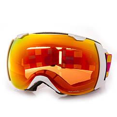 Очки лыжные BASTO NO:SG1302