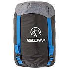 Спальник REDCAMP 1,3 кг, 210*75cm, 200гр/м2., фото 5