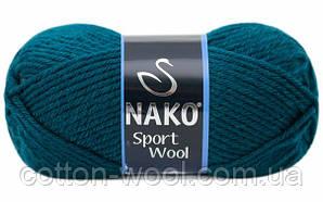 Nako Sport Wool (Спорт вул) 2273