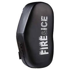 Маківара Fire&Ice, DX, чорний.