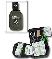 Набір першої допомоги MIL-TEC (олива)