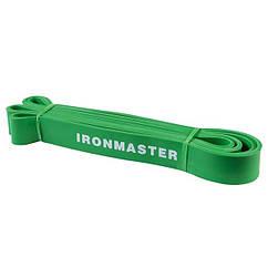 Резинка для подтягивания, IR97660-29. Зеленый.
