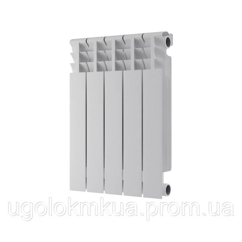 Радіатор алюмінієвий Heat Line М-500А1/80