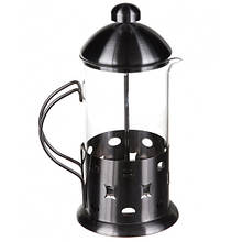 Френч-пресс стеклянный чайник заварник A-PLUS 600 мл
