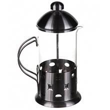 Френч-пресс стеклянный чайник заварник 350 мл