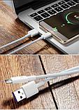 Кабель швидка зарядка Huawei Оригінальний Type C Supercable 5A Quick Charge, фото 3
