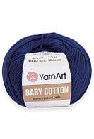 Yarnart Cotton Baby(бебі коттон) -