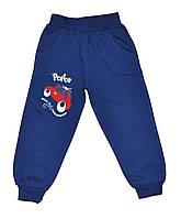 Штаны спортивные для мальчика манжет (1-4 года) Турция оптом купить от склада 7 км