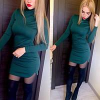 Платье Зимняя классика, 7 цветов