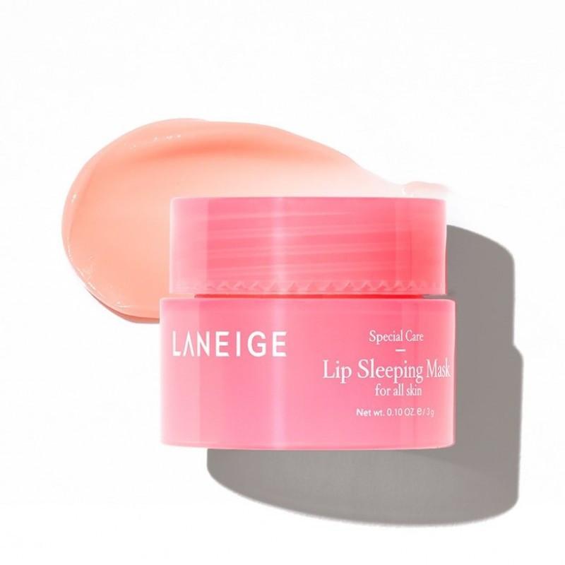 Ночная маска для губ Laneige Lip Sleeping Mask Berry (ягодный) 3 г