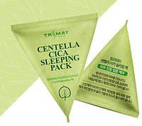 Нічна маска з центеллой Trimay Centella Cica Sleeping Pack 3 р, фото 1