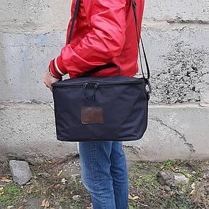 Cумка для Кальяна. Hookah bag Compact