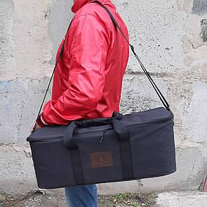 Сумка, кейс для Кальяна. Hookah bag medium