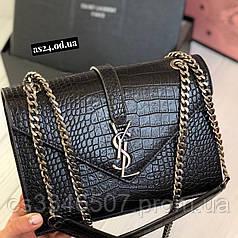 Yves Saint Laurent женская сумка