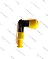 Надсвечник 2Т 90° силиконовый JWBP