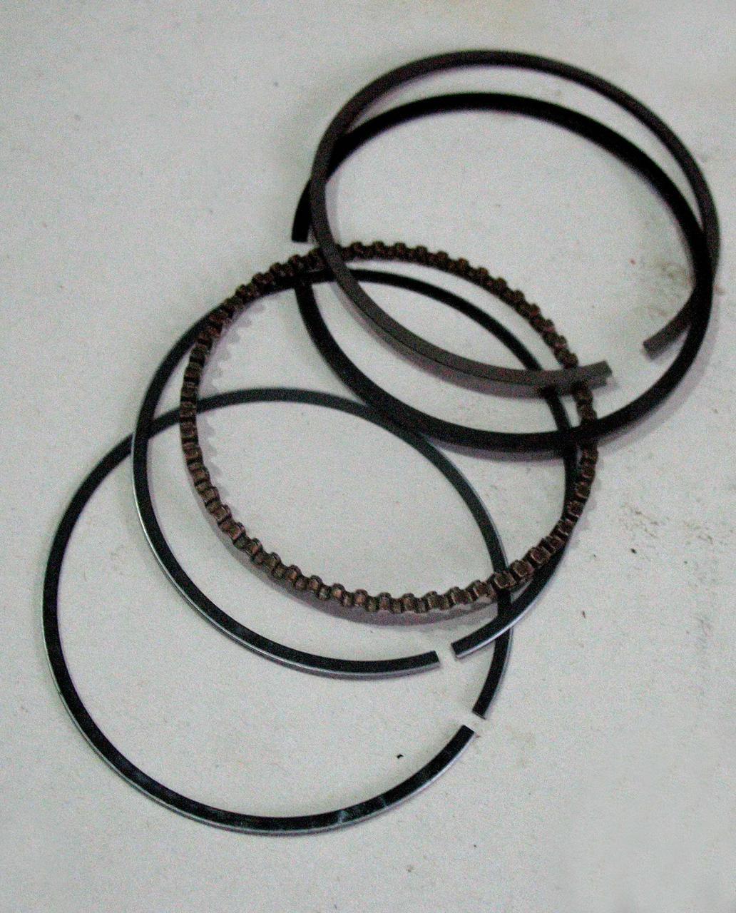 Кільця DELTA-70 STD+0.25 FDF