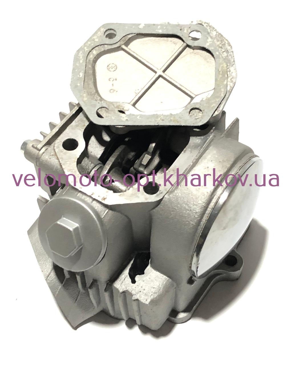 Головка циліндра комплект DELTA-70 куб, Fengrui