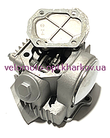 Головка циліндра комплект DELTA-70 куб, Fengrui, фото 1