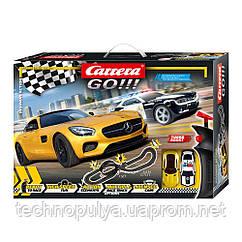 Автотрек Carrera Go Шоссейные гонки (CR-20062493)