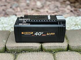 Аккумулятор на пилу Procraft PKA-40Li