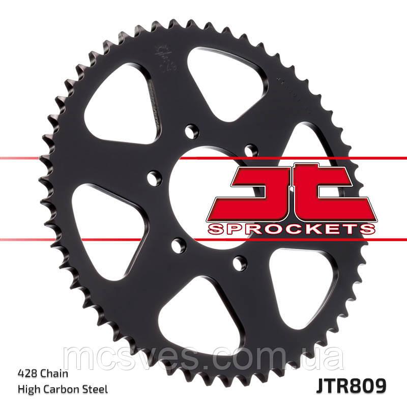 Задня зірка сталева JT JTR487.44 JT Sprockets