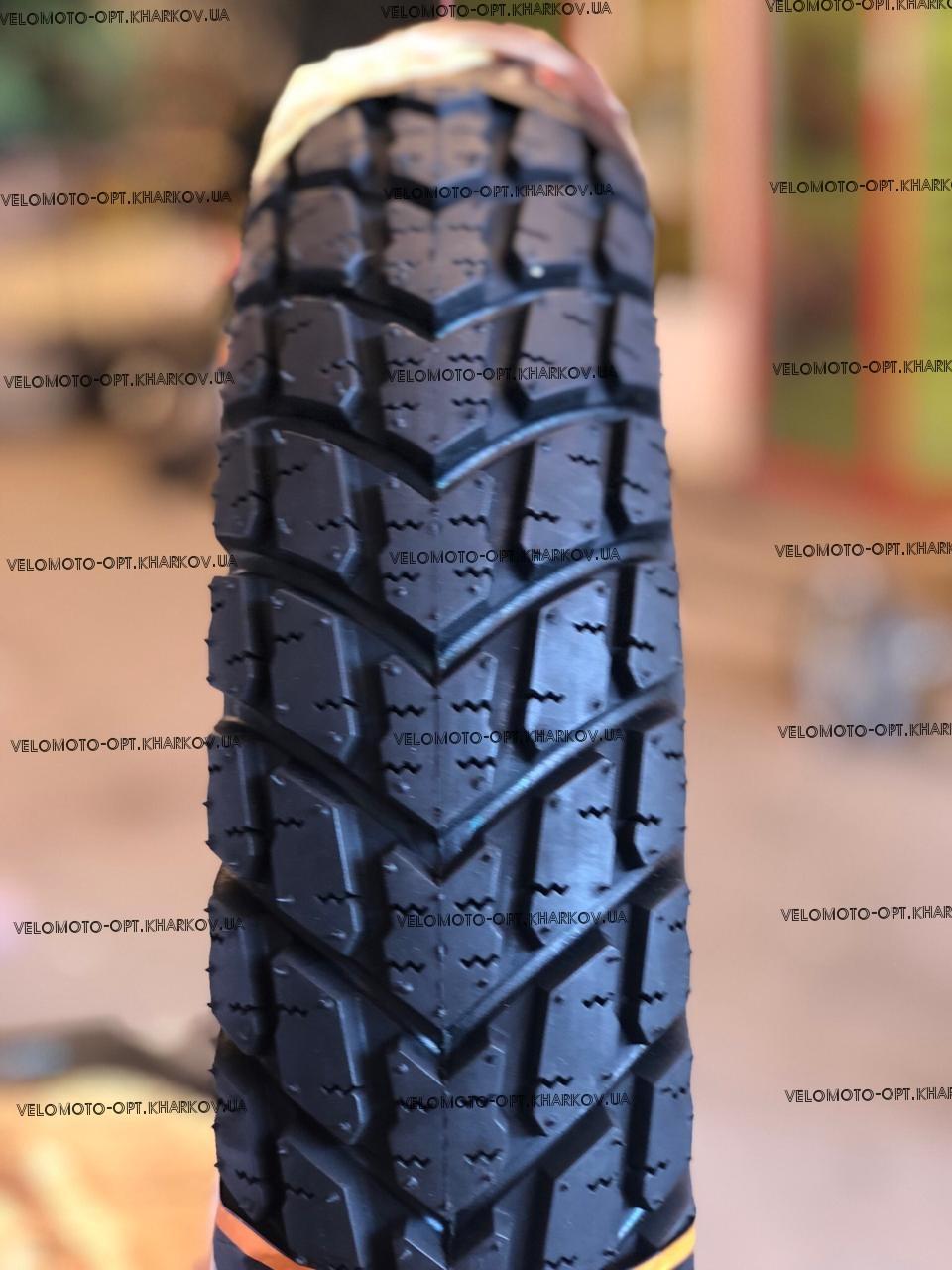 Покрышка зимняя Ascendo 3.50-10, HS544 TL, Ice Pro, отличного качества, Индонезия, б/к
