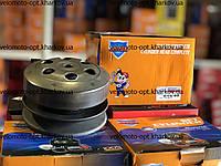 Вариатор задний (сцепление) JWBP 50-80 куб для скутера, фото 1